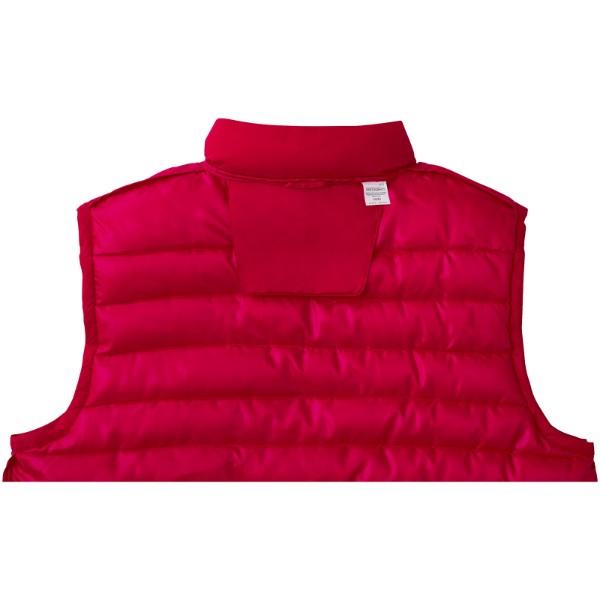 Vesta Pallas s izolační vrstvou pro muže - Červená s efektem námrazy / XS
