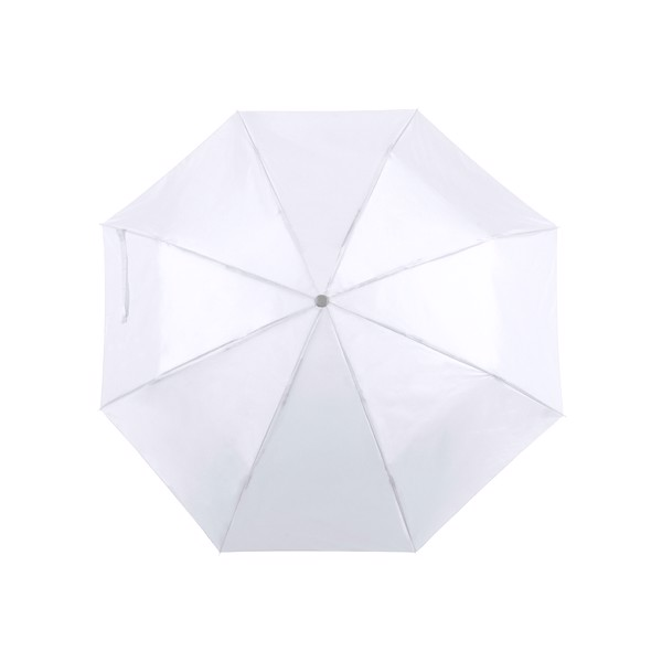 Umbrella Ziant - White