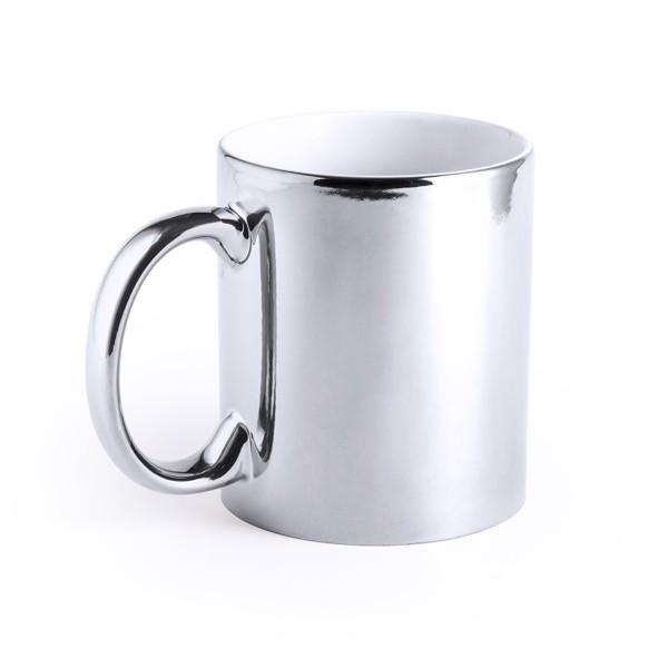 Mug Renkur - Silver