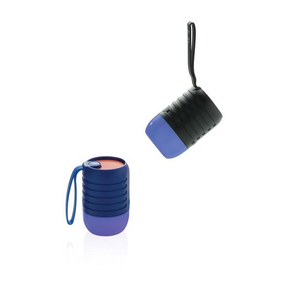 Vezeték nélküli szabadtéri hangszóró - Kék