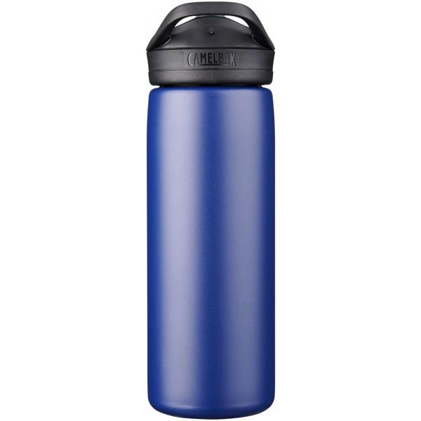 Měděná sportovní láhev Eddy+ 600 ml s vakuovou izolací - Navy
