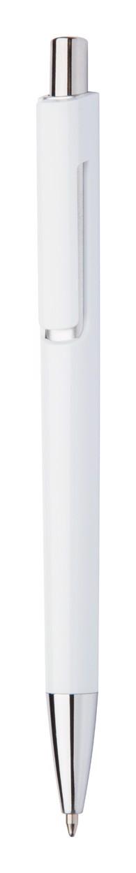 Kuličkové Pero Insta - Bílá