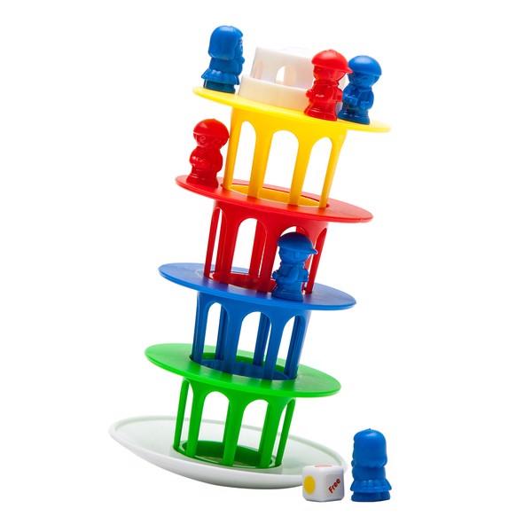 Gra Balance Tower