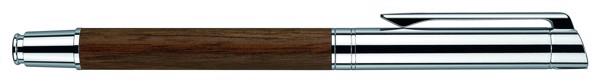 Senator® Tizio, Fountain Pen Metal, Wood - Metal