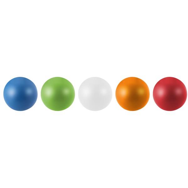 Antistresový míč Cool - Světle modrá