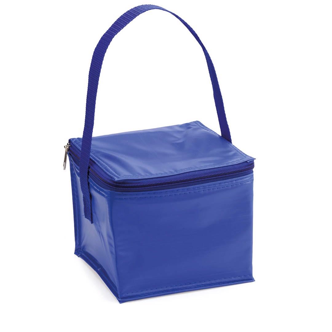 Nevera Tivex - Azul