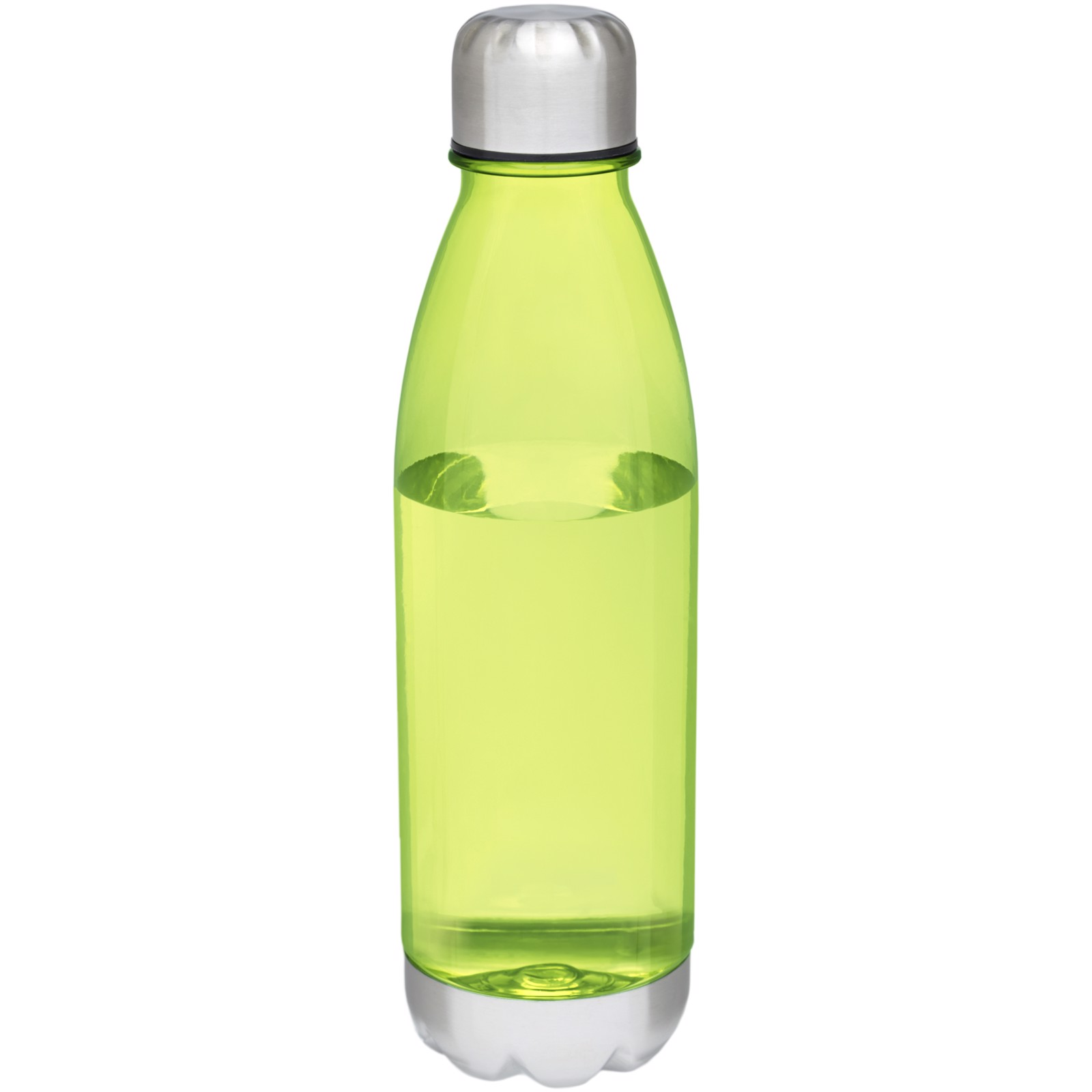 Cove 685 ml Tritan™ sportovní láhev - Průhledná limetková