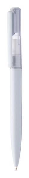Kugelschreiber Vivarium - Weiß