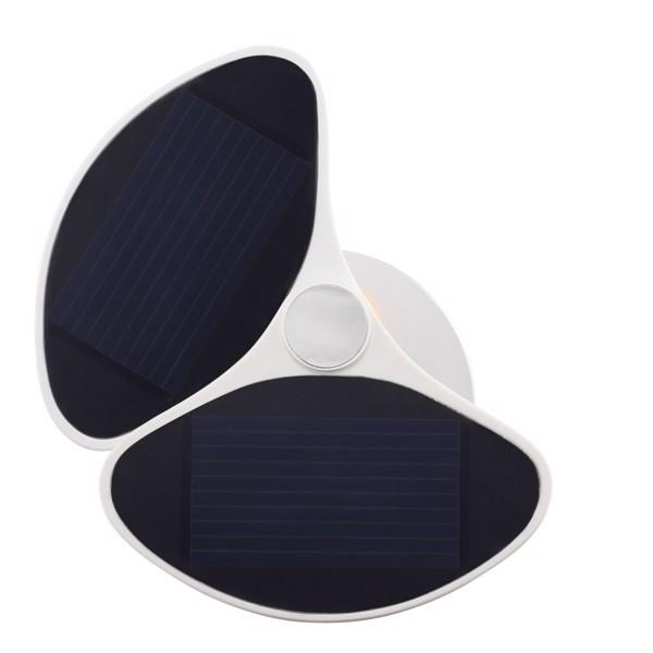 Solární powerbanka Ginkgo 4 000 mAh