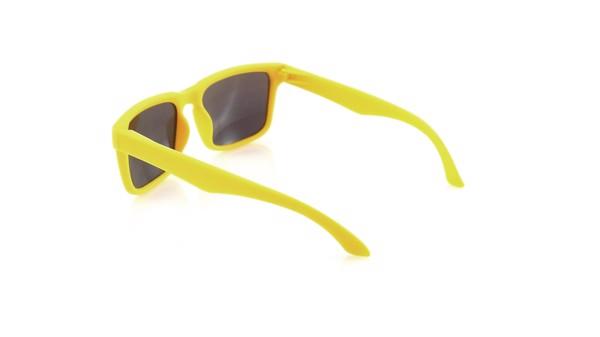 Gafas Sol Bunner - Rojo