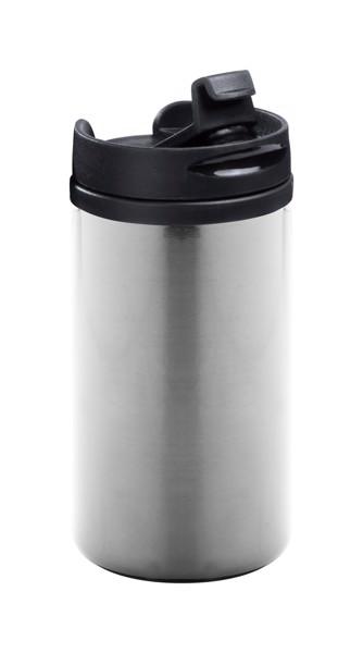 Cană Termoizolantă Citrox - Argintiu