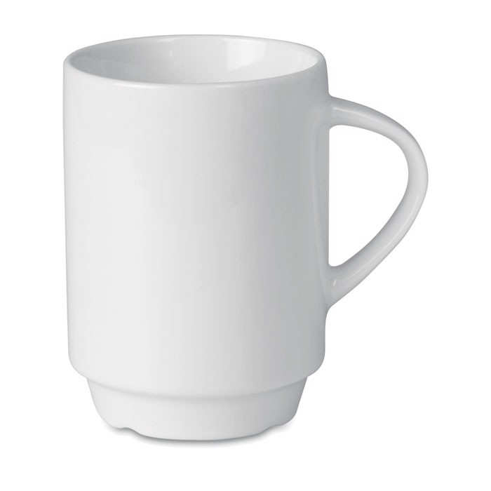 Porcelanasta skodelica s prostornino 200 ml Vienna