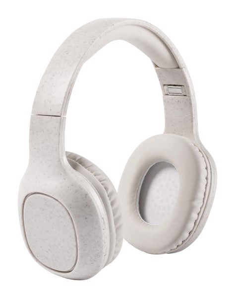 Bluetooth Headphones Datrex - Beige