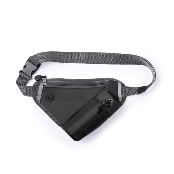 Waistbag Tildak - Black