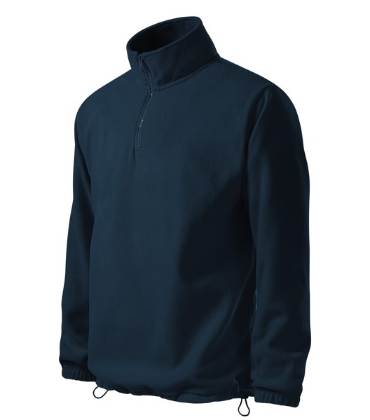 Fleece Gents Malfini Horizon - Navy Blue / 3XL