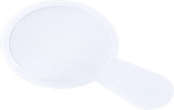 PVC magnifying glass