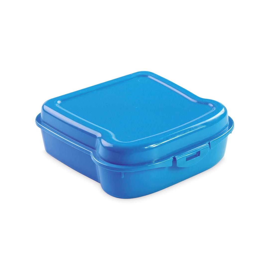 Lancheira Sandwíche Noix - Azul