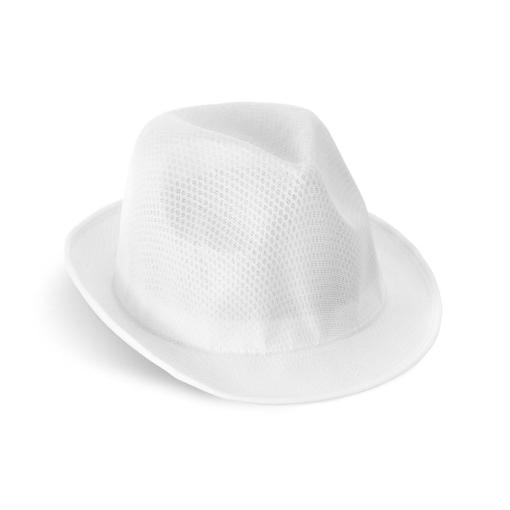 MANOLO. Καπέλο - Λευκό