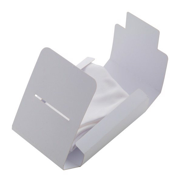 Custom Box CreaBox Mask A - White