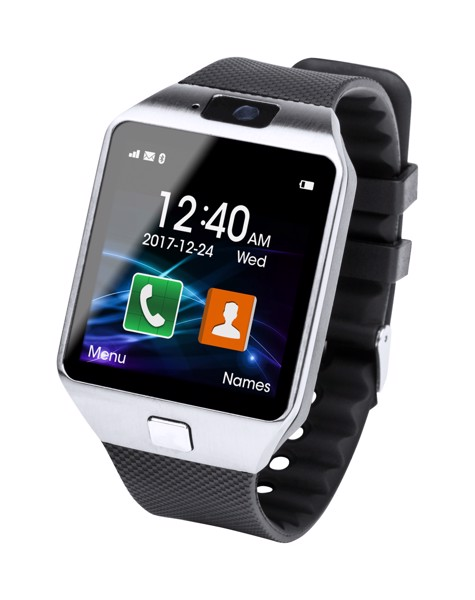 Smart Watch Harling - Black