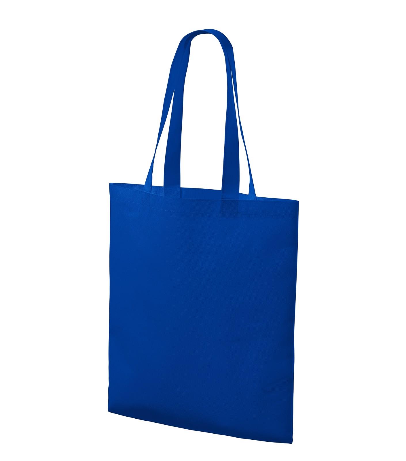 Nákupní taška unisex Piccolio Bloom - Královská Modrá / uni