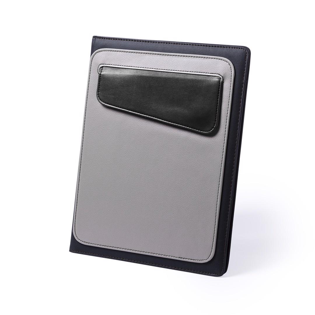 Tablet Folder Case Cora - Black
