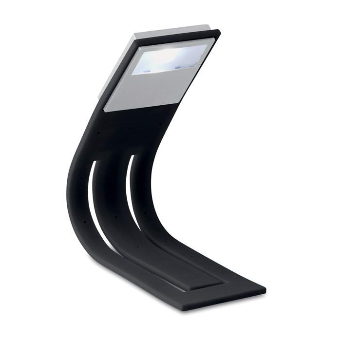 Lampka do czytania Flexilight - czarny