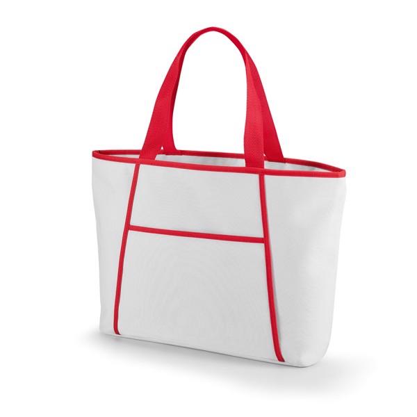 LOLLA. Ισοθερμική τσάντα 9 L - Κόκκινο