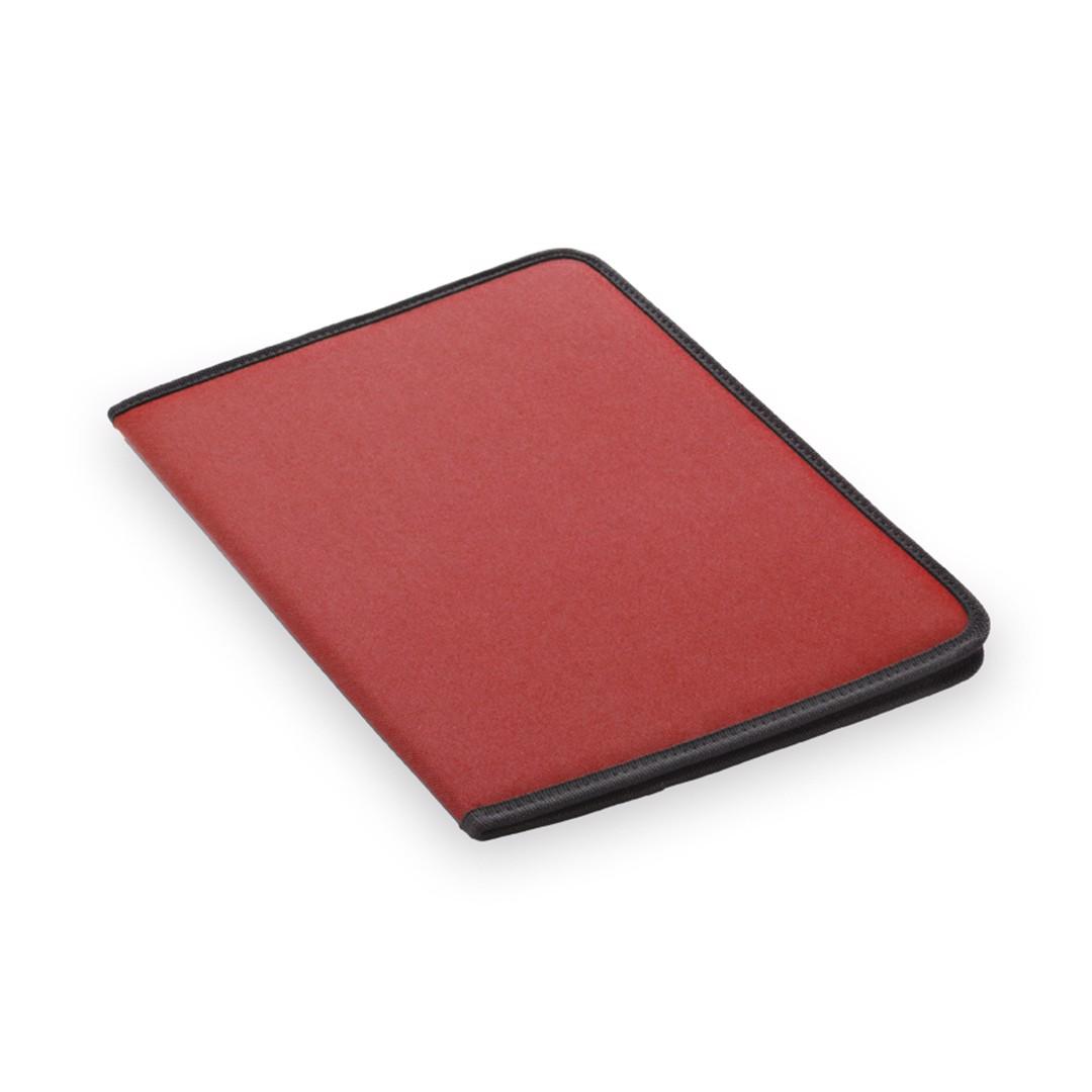 Carpeta Roftel - Rojo