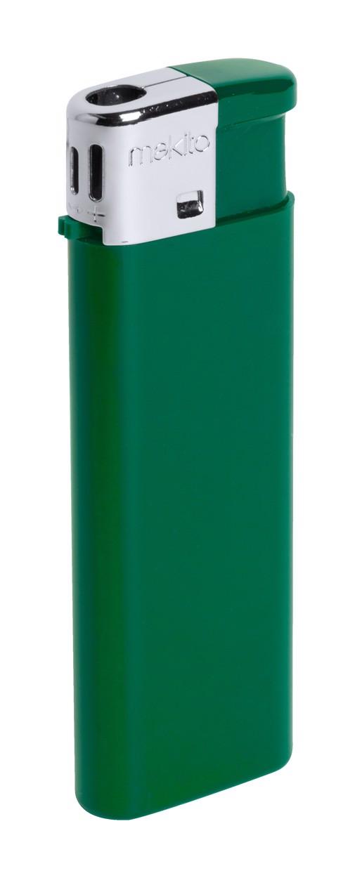 Zapalovač Vaygox - Zelená