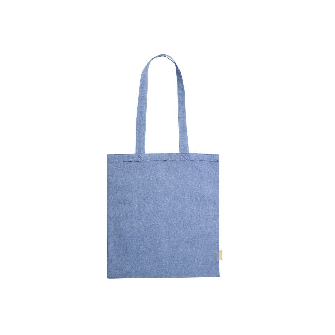 Saco Graket - Azul