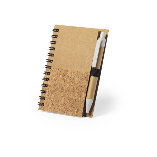 Notebook Sulax