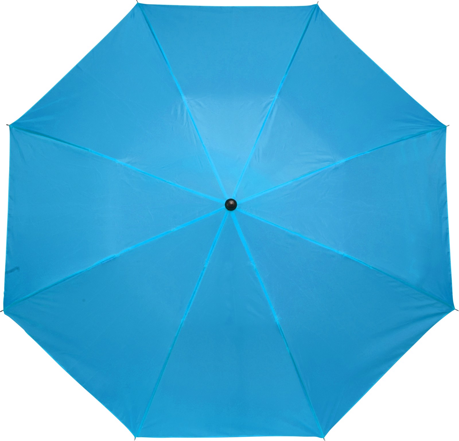 Polyester (190T) umbrella - Light Blue