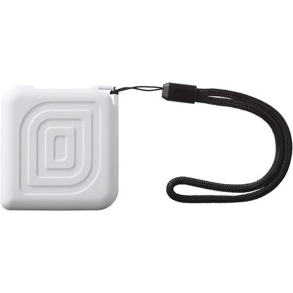 Powerbank WS109 2000 mAh - White Solid