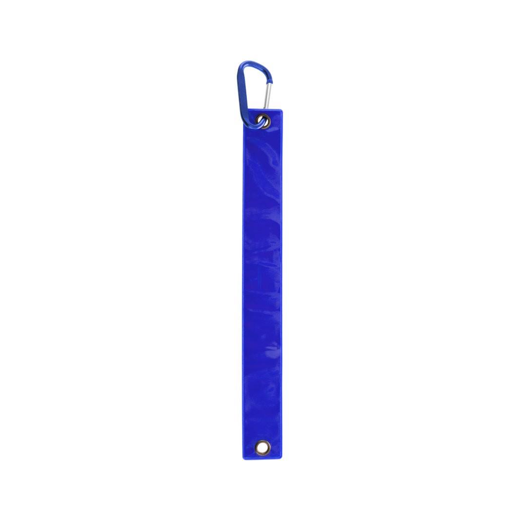 Colgador Llavero Brux - Azul