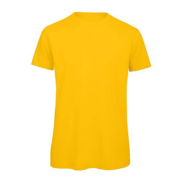 Inspire T - Amarelo Torrado / XL