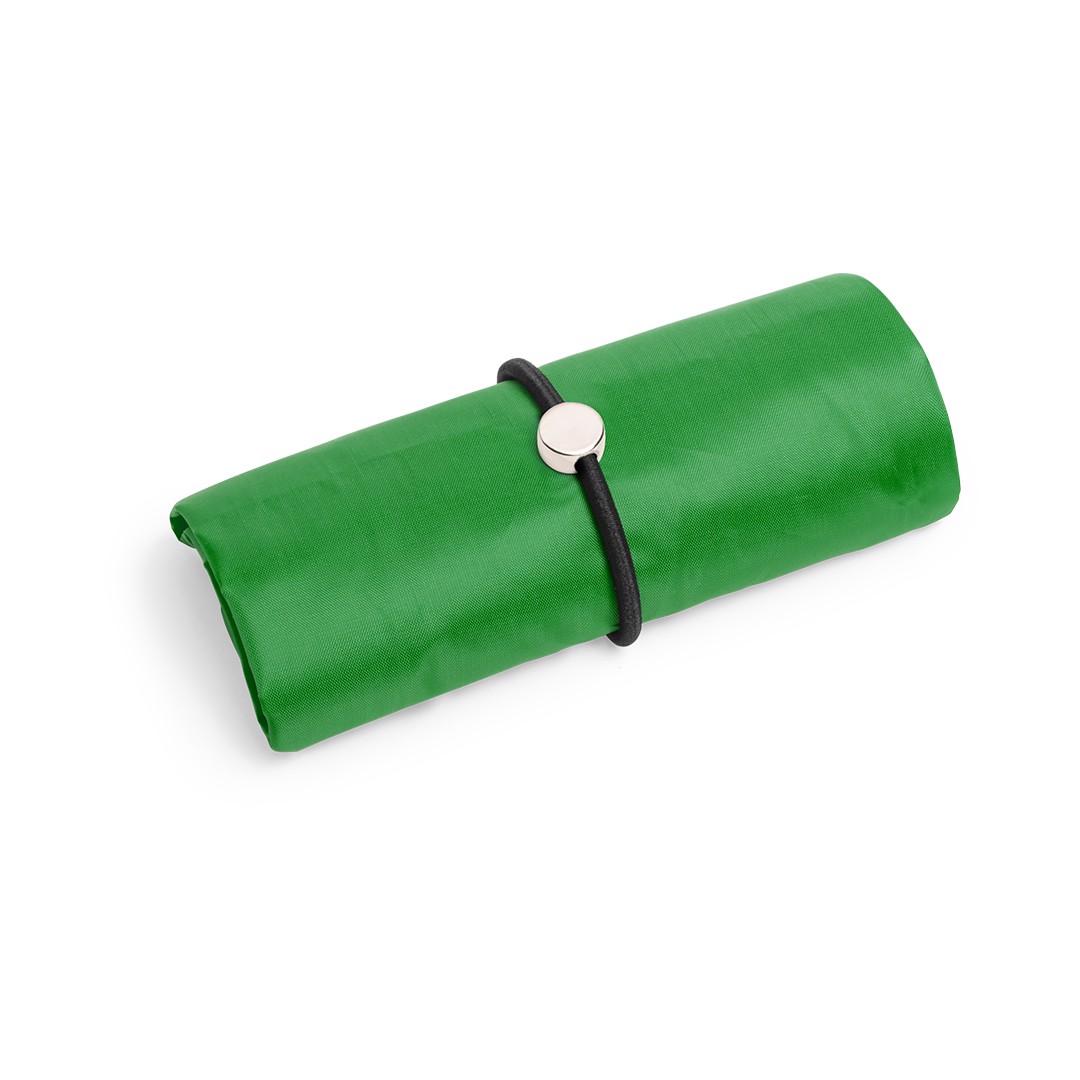 Bolsa Plegable Conel - Verde