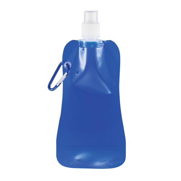 Složitelný vak na vodu - Modrá / Bílá