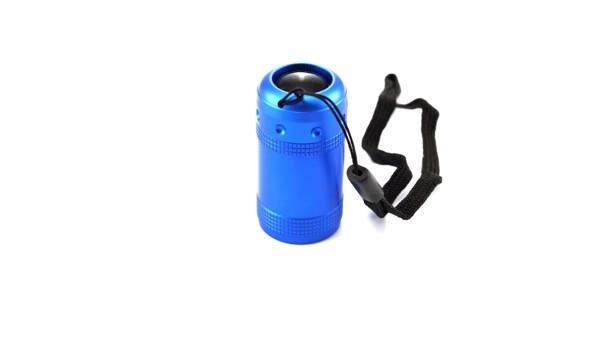 Linterna Delbin - Azul