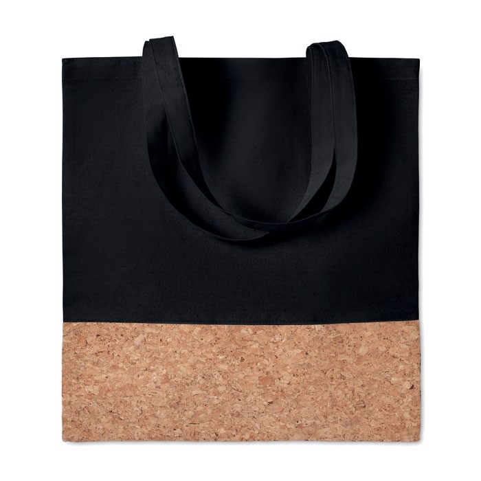Nákupní taška Illa Tote - black