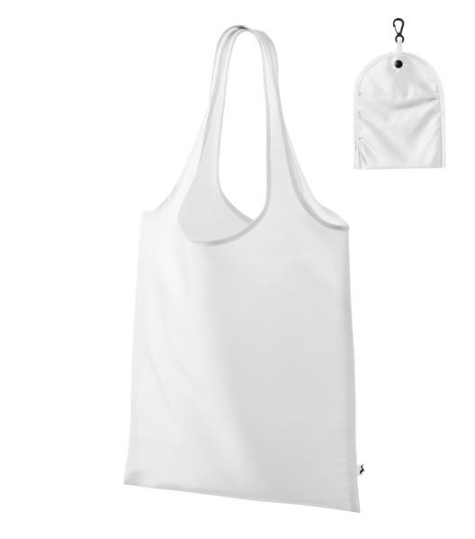 Nákupní taška unisex Malfini Smart - Bílá / uni