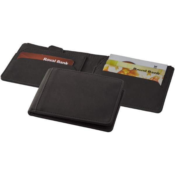 Adventurer RFID secure wallet