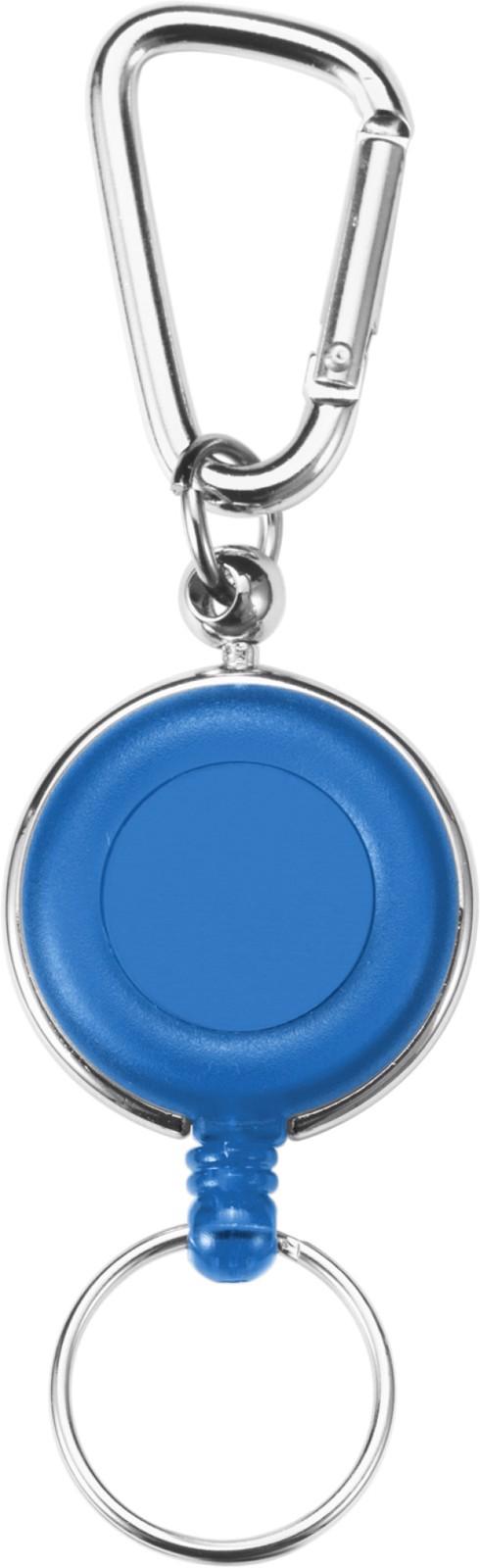 ABS pass holder - Cobalt Blue