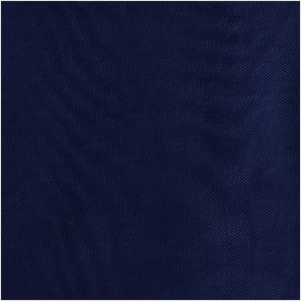 Markham short sleeve men's stretch polo - Navy / S
