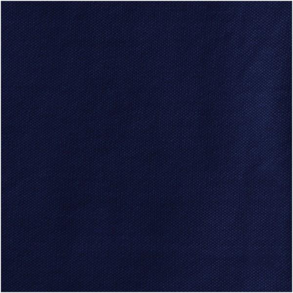 Markham short sleeve men's stretch polo - Navy / XXL