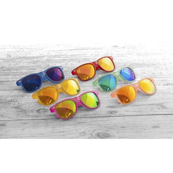 Gafas Sol Nival - Naranja