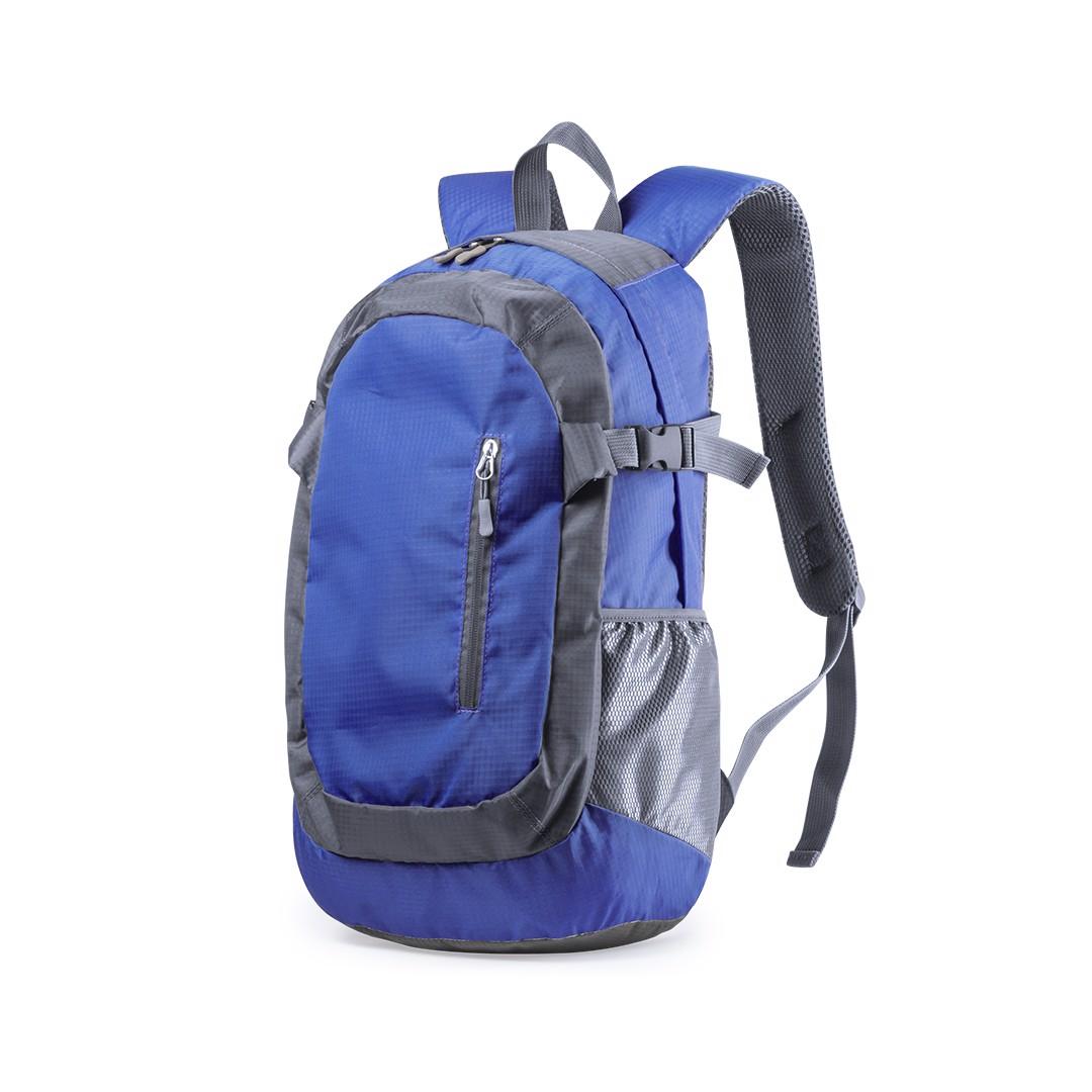 Backpack Densul - Blue