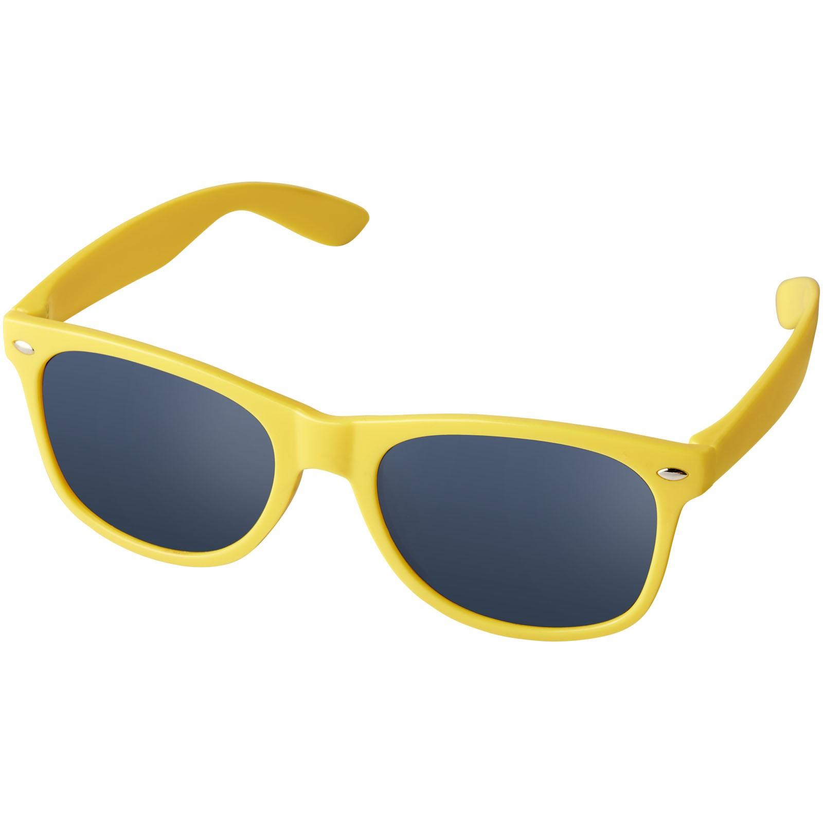Dětské sluneční brýle Sun Ray - Žlutá