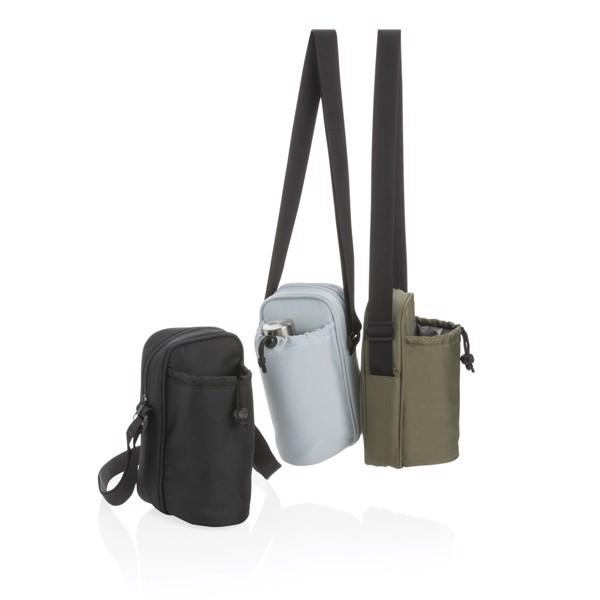 Tierra cooler sling bag - Black