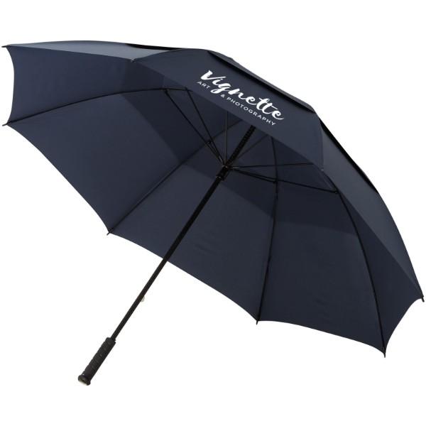 """30"""" větruodolný deštník Newport s průduchy - Navy"""